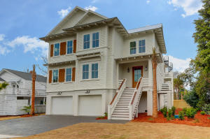 517 Carolina Boulevard, Isle of Palms, SC 29451