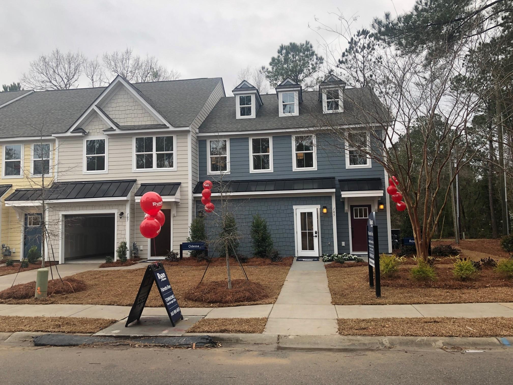 109 Grand Palm Lane Summerville, SC 29485