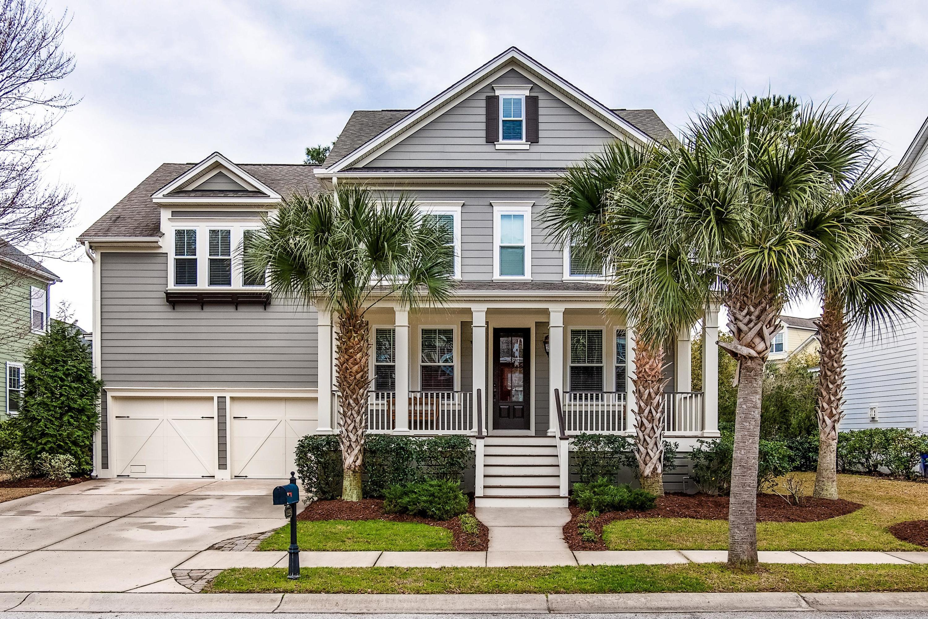 4228 Coolidge Street Mount Pleasant, SC 29466