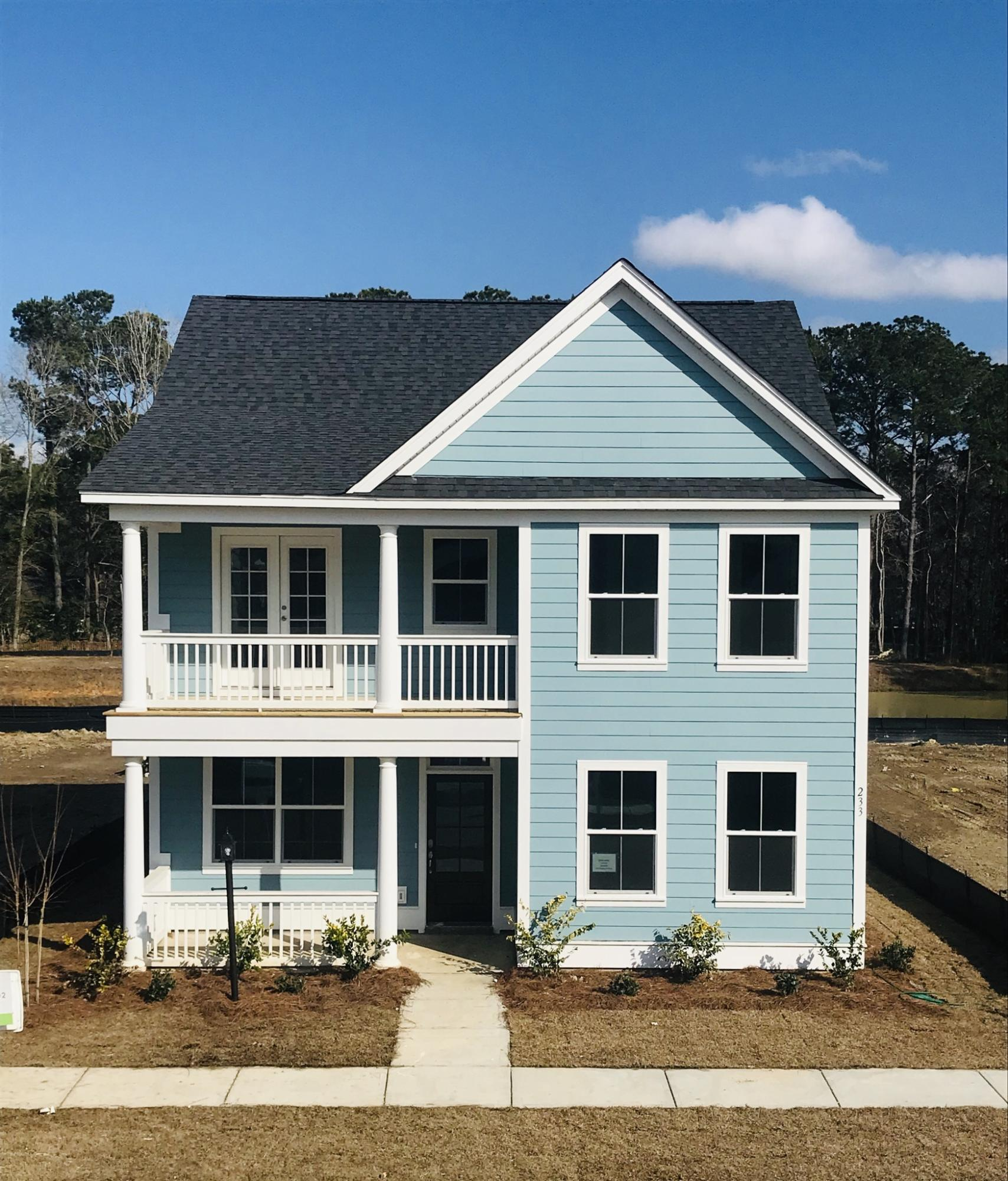 233 Angelica Avenue Summerville, SC 29483