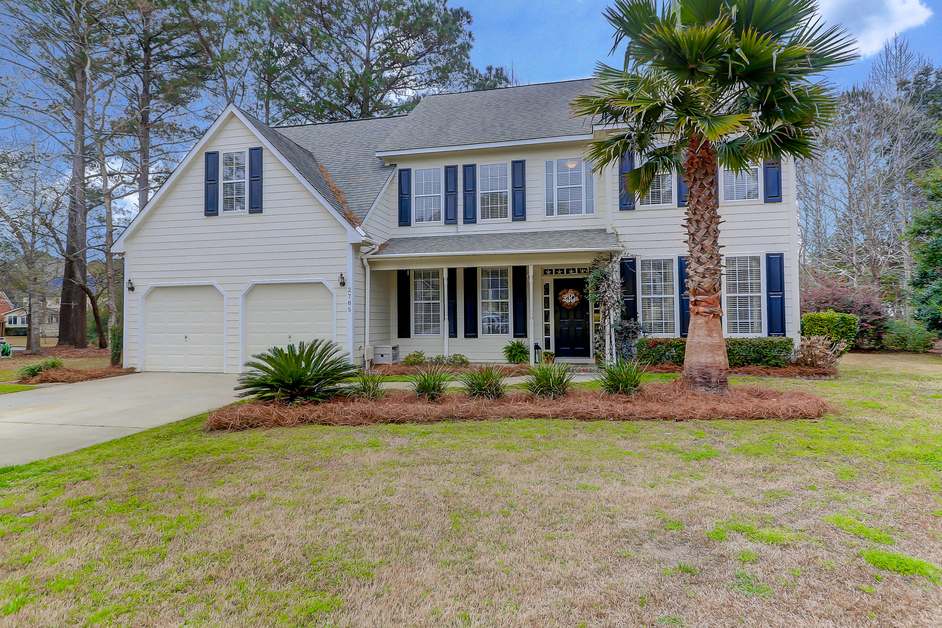 2785 Merwether Lane Mount Pleasant, SC 29466