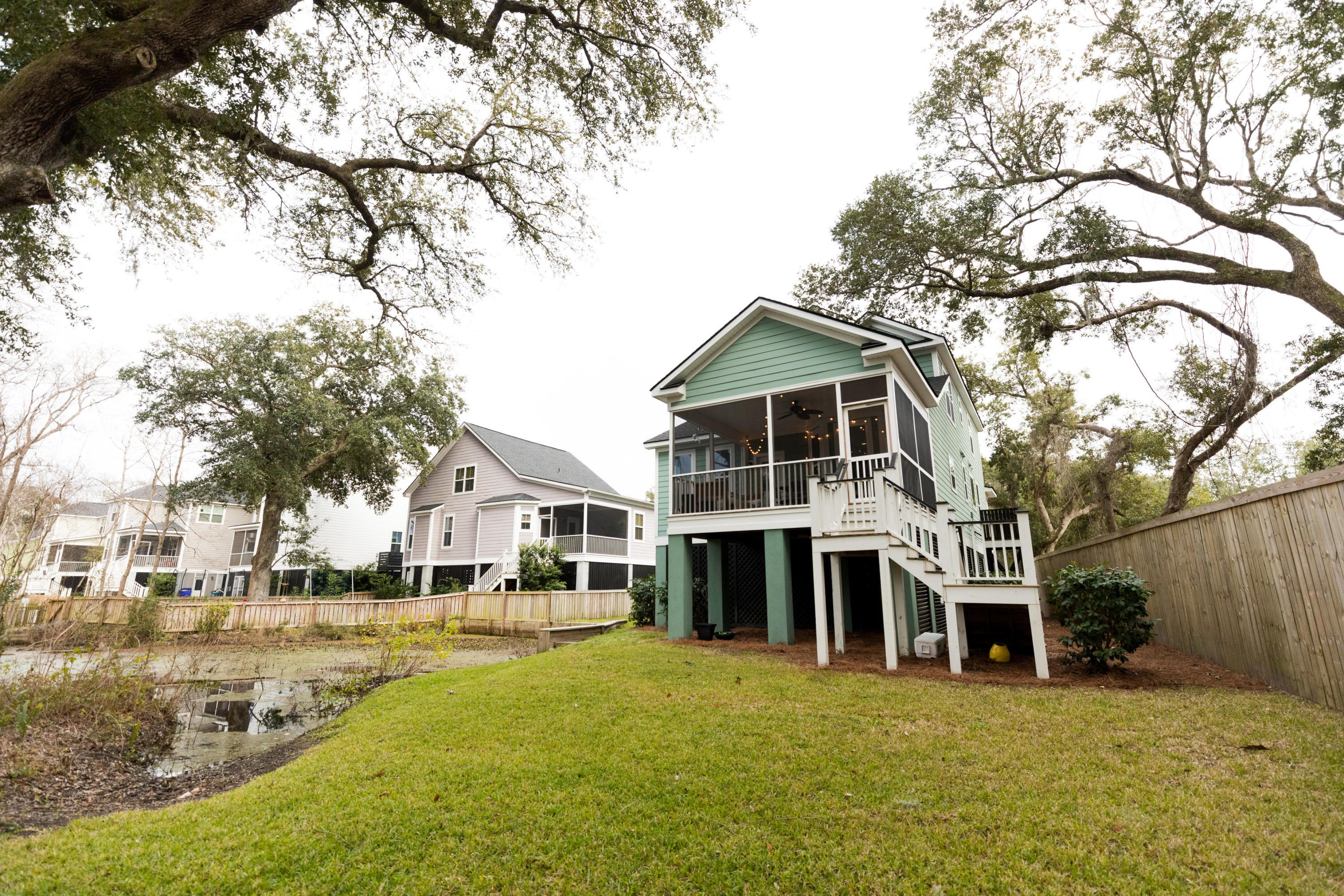 Cottages at Copahee Homes For Sale - 3700 Tip, Mount Pleasant, SC - 42