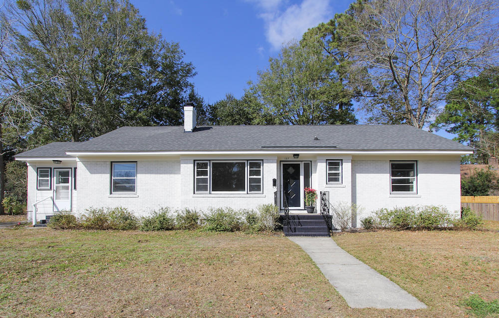 127 Chadwick Drive Charleston, SC 29407