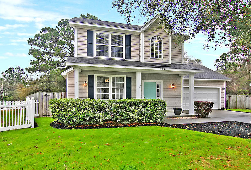 903 Pleasant Cove Court Charleston, SC 29412
