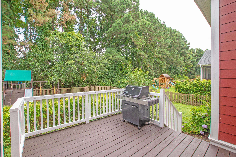 Hamlin Plantation Homes For Sale - 4245 Coolidge, Mount Pleasant, SC - 32