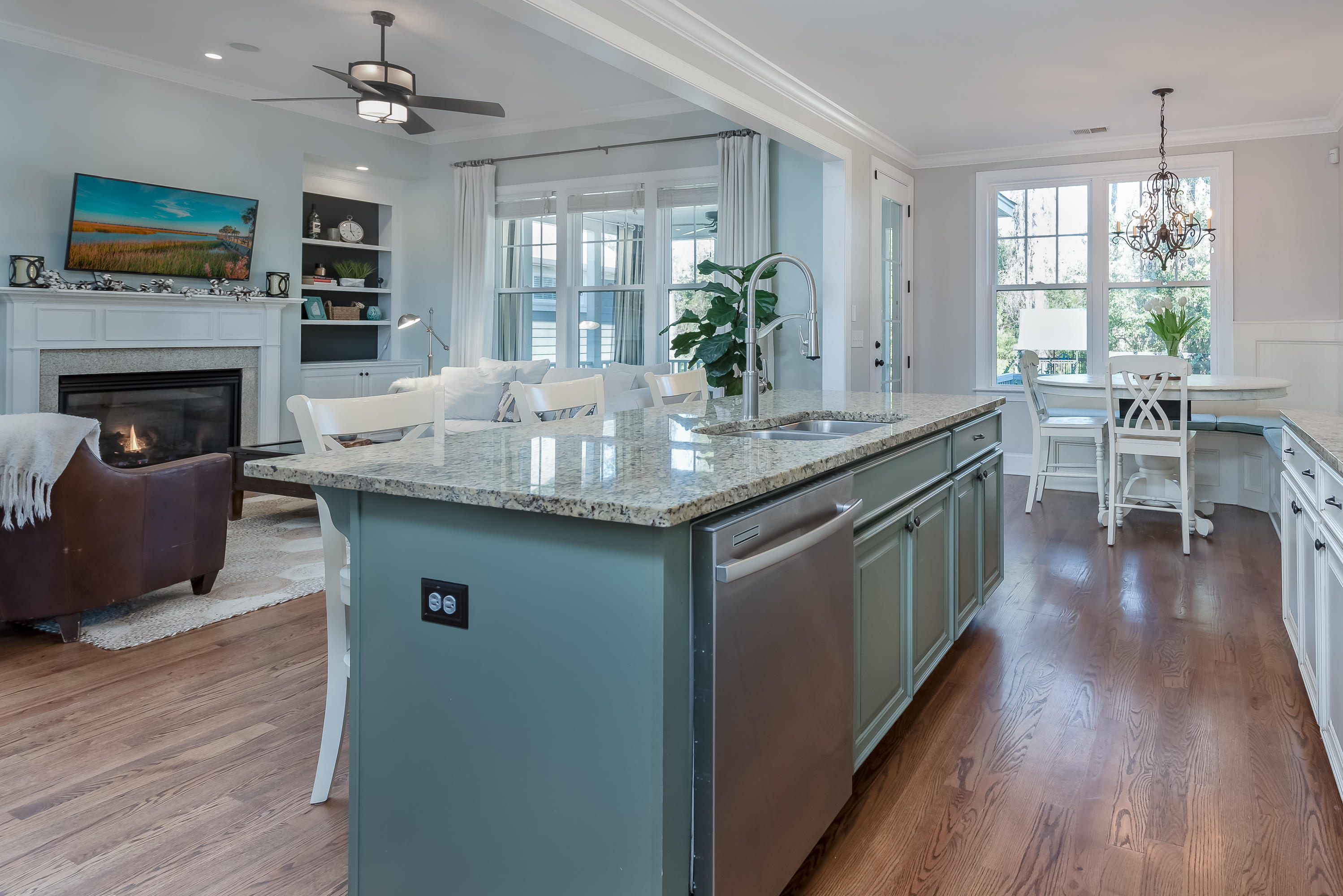 Hamlin Plantation Homes For Sale - 4245 Coolidge, Mount Pleasant, SC - 7