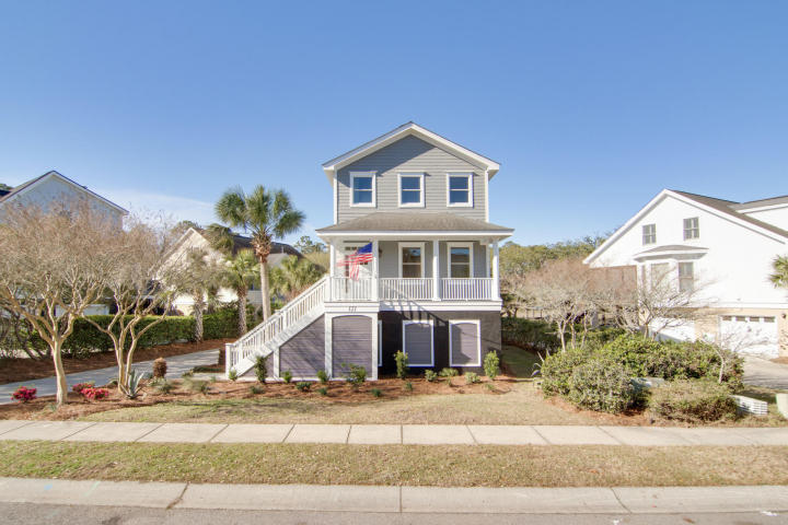 121 Oak Turn Road Charleston, SC 29412