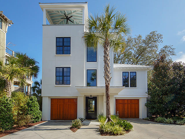 Point Verona Homes For Sale - 10 Old Summerhouse, Charleston, SC - 45