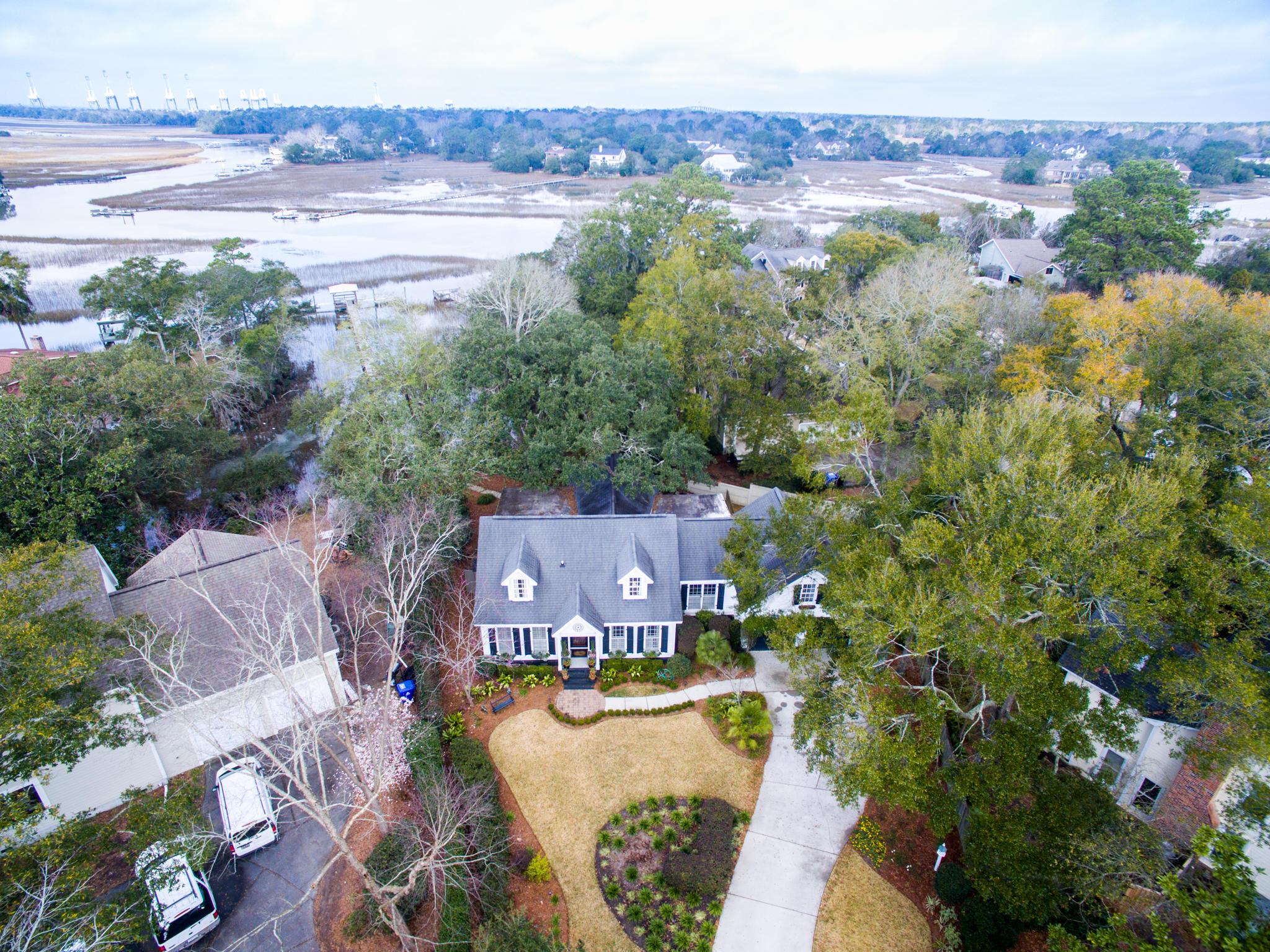 Point Pleasant Homes For Sale - 706 Ashburn, Mount Pleasant, SC - 24