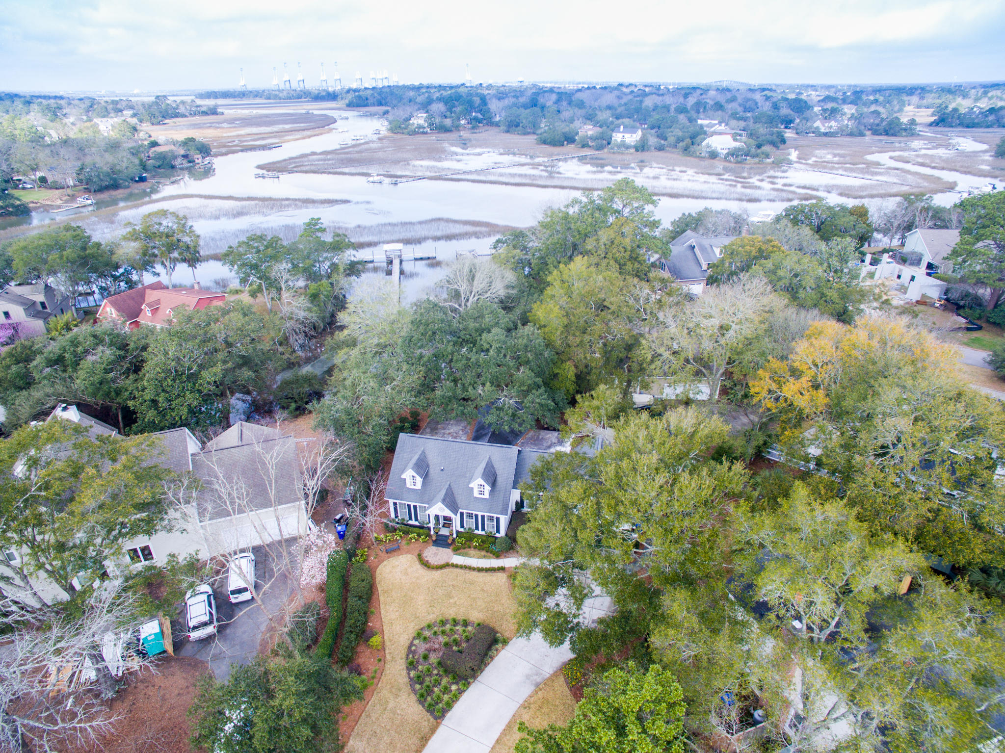 Point Pleasant Homes For Sale - 706 Ashburn, Mount Pleasant, SC - 19