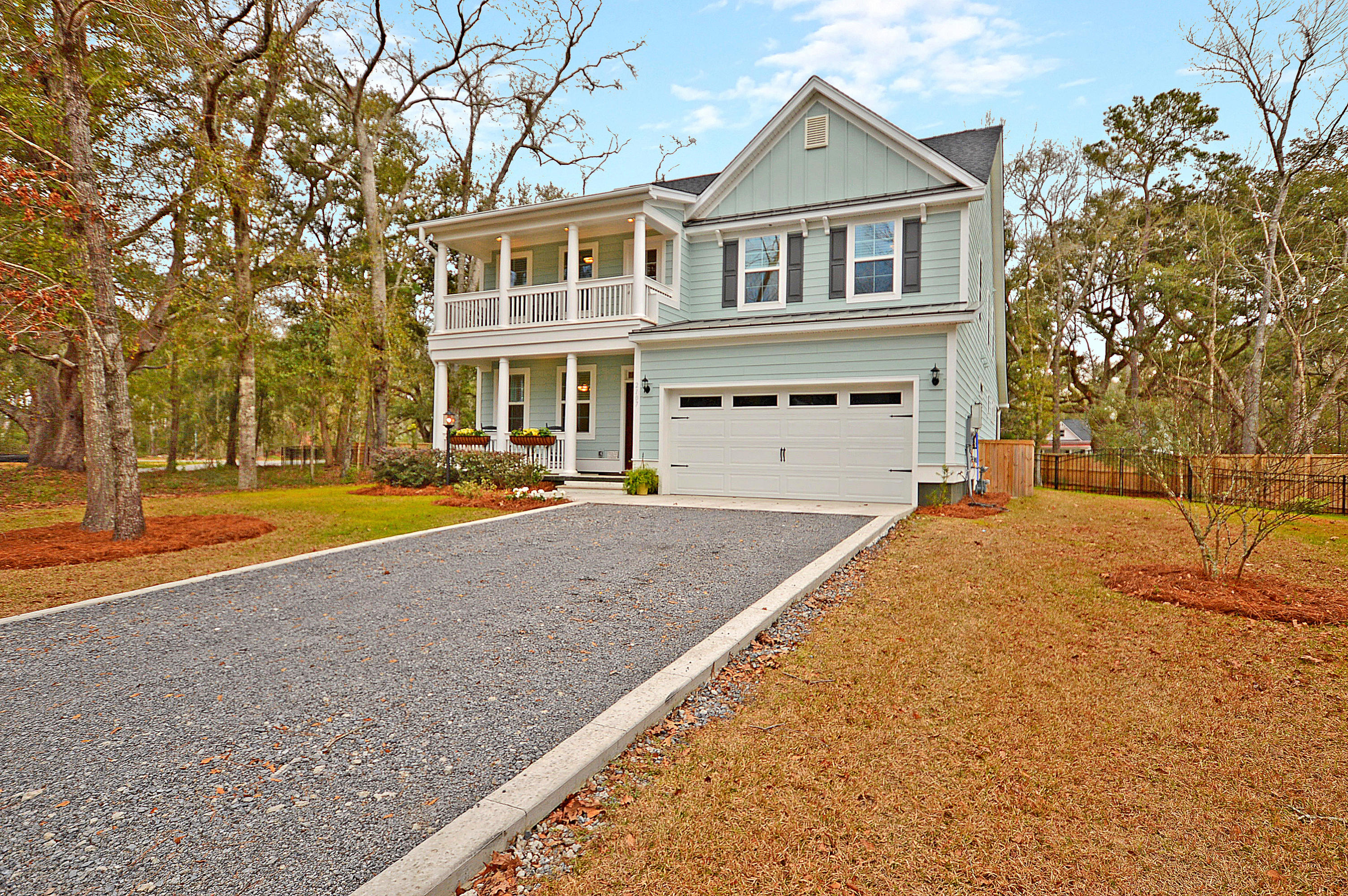 2107 Nicholas David Path Johns Island, Sc 29455