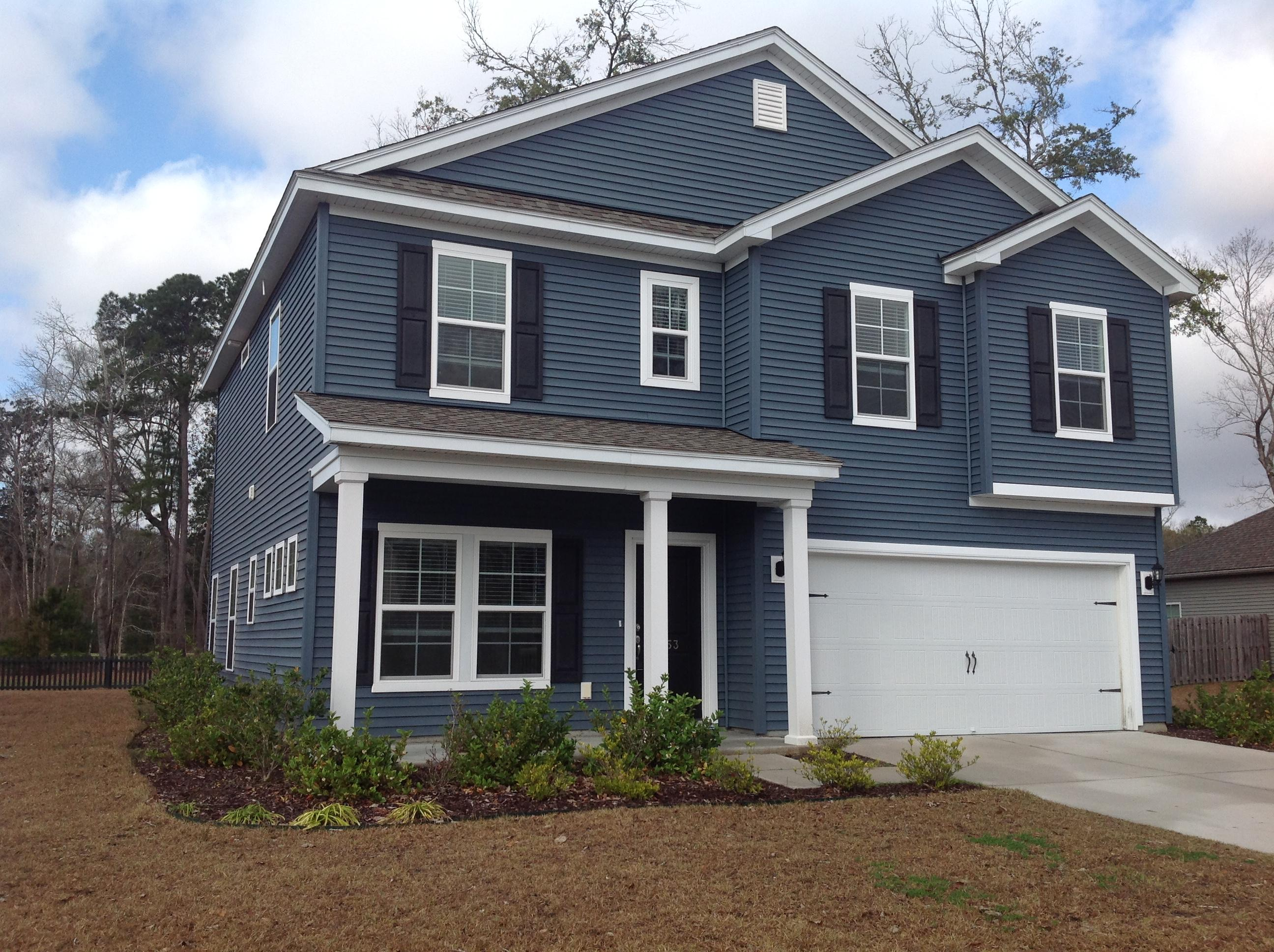 253 Gazania Way Charleston, SC 29414