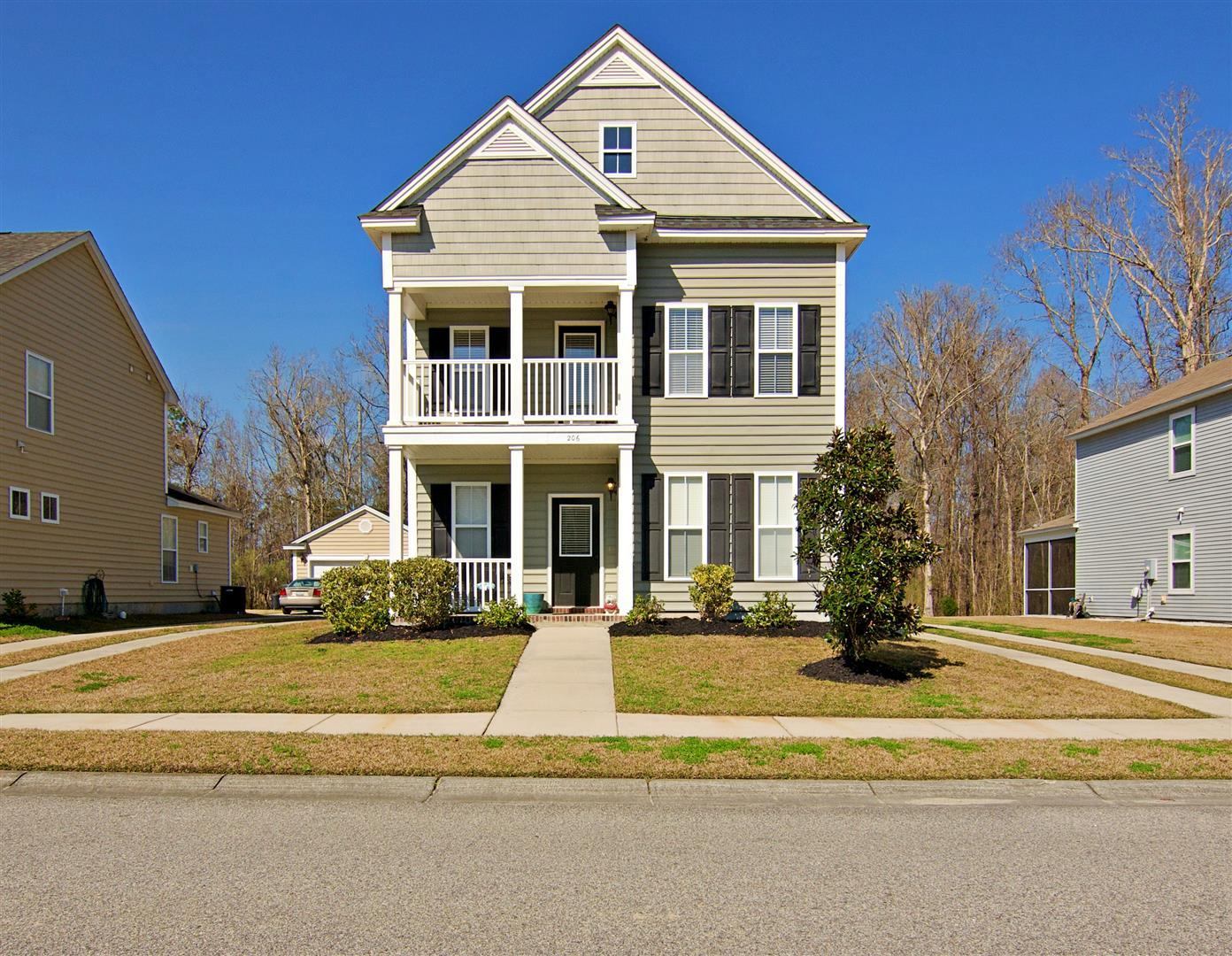 206 Old Savannah Drive Goose Creek, SC 29445
