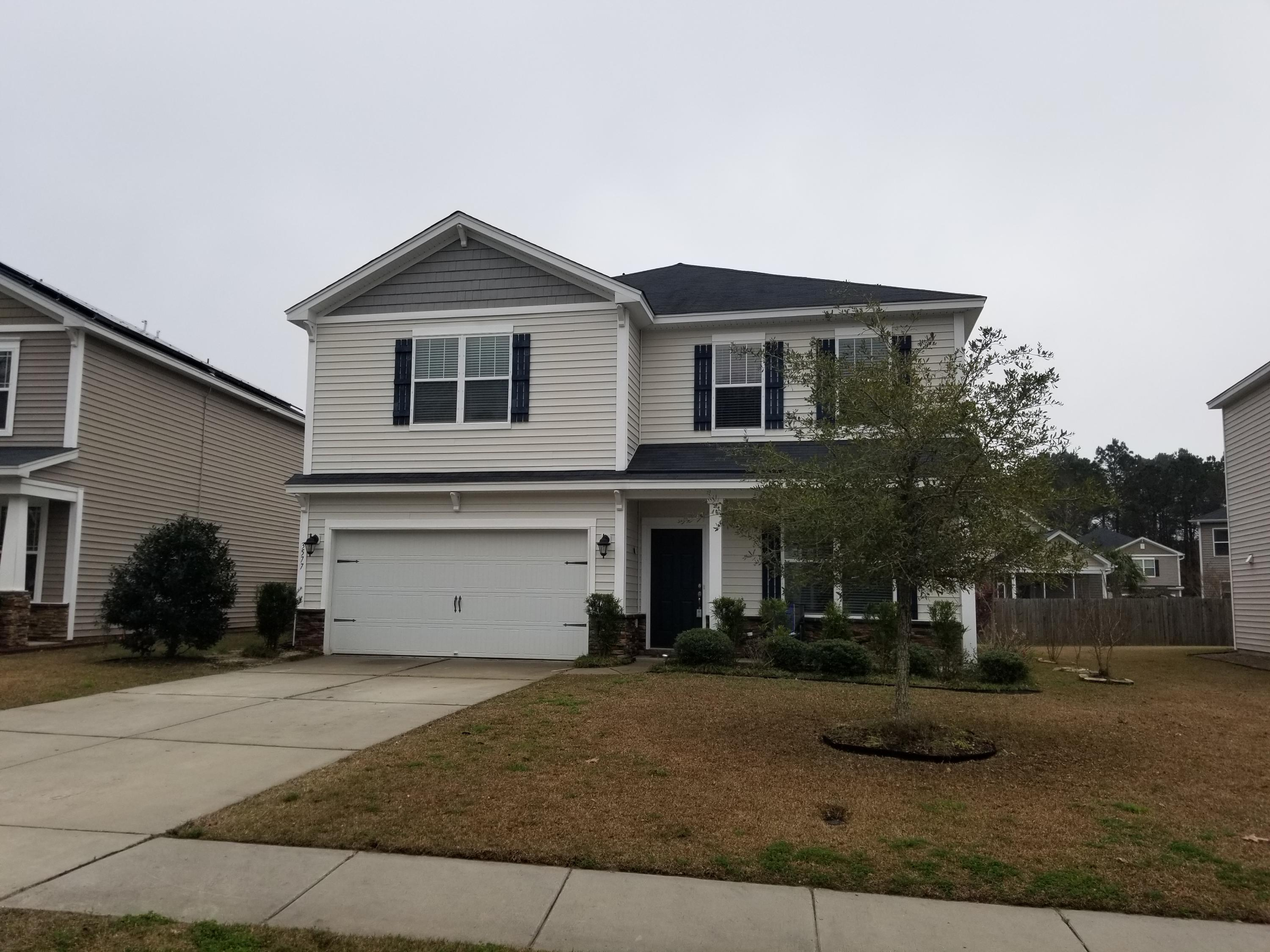 3577 Locklear Lane Mount Pleasant, SC 29466