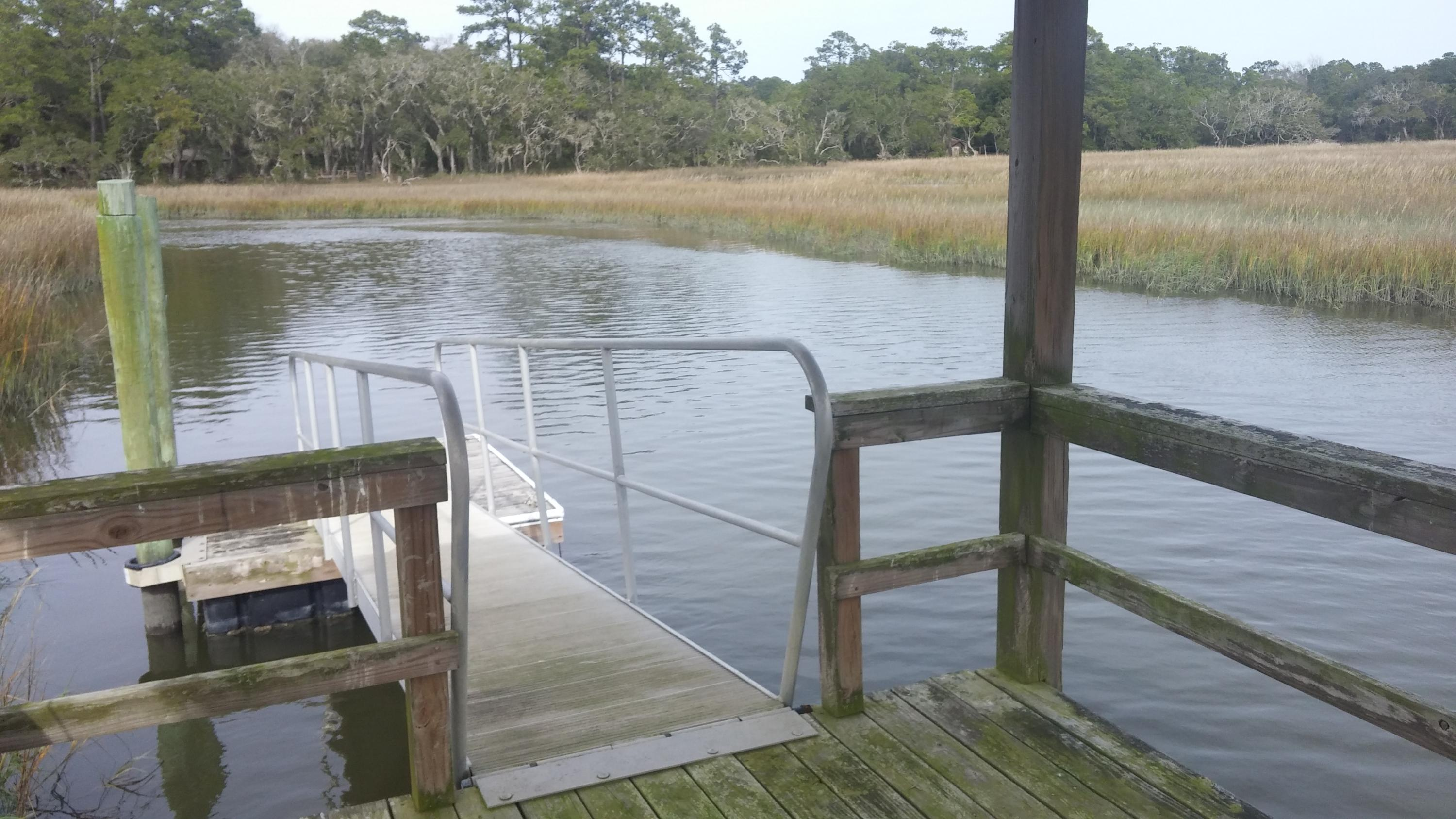 6644 Bloody Point Road Wadmalaw Island, SC 29487
