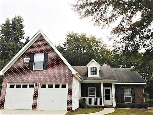 118 Blackwalnut Drive Summerville, SC 29486