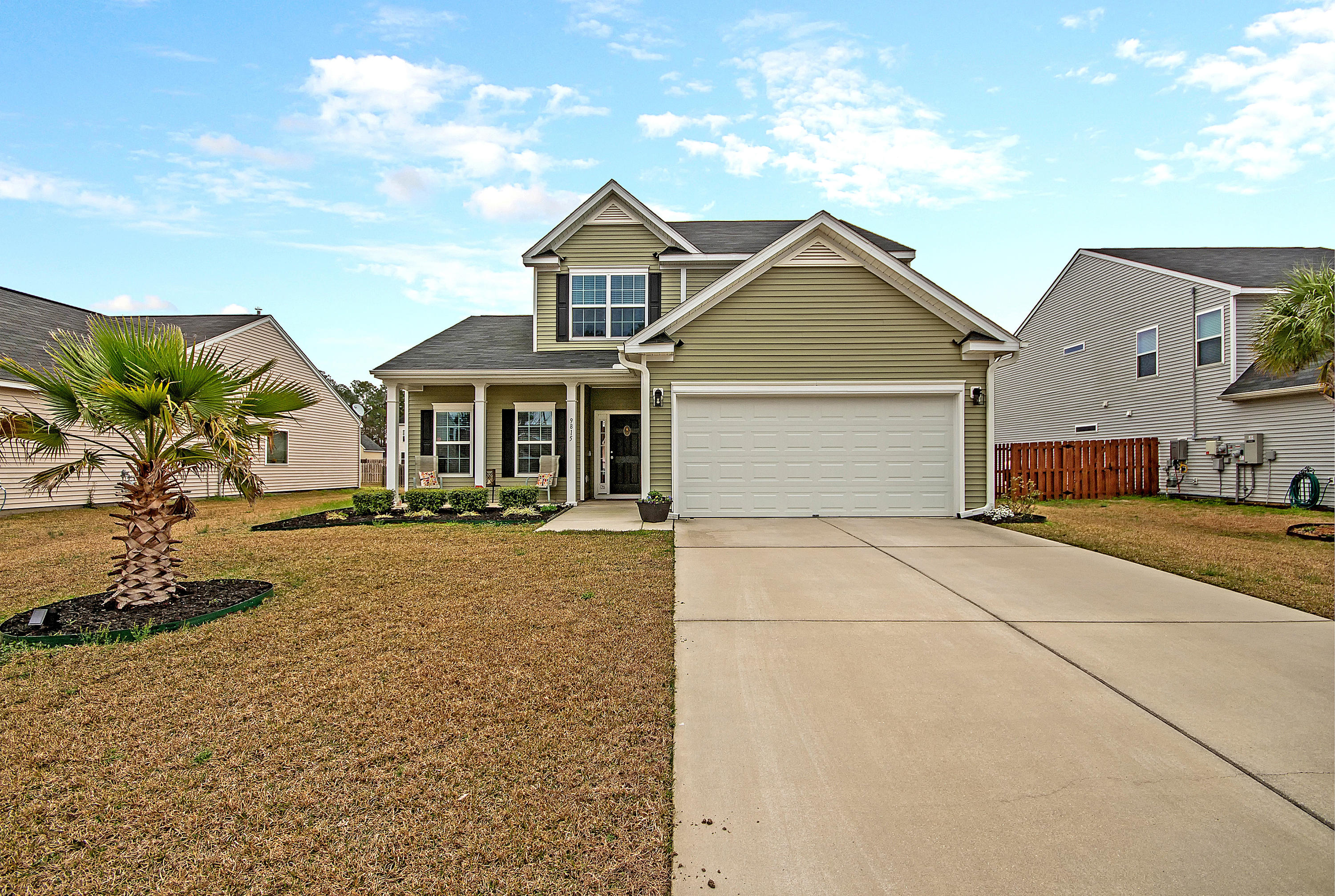 9815 Stockport Circle Summerville, SC 29485