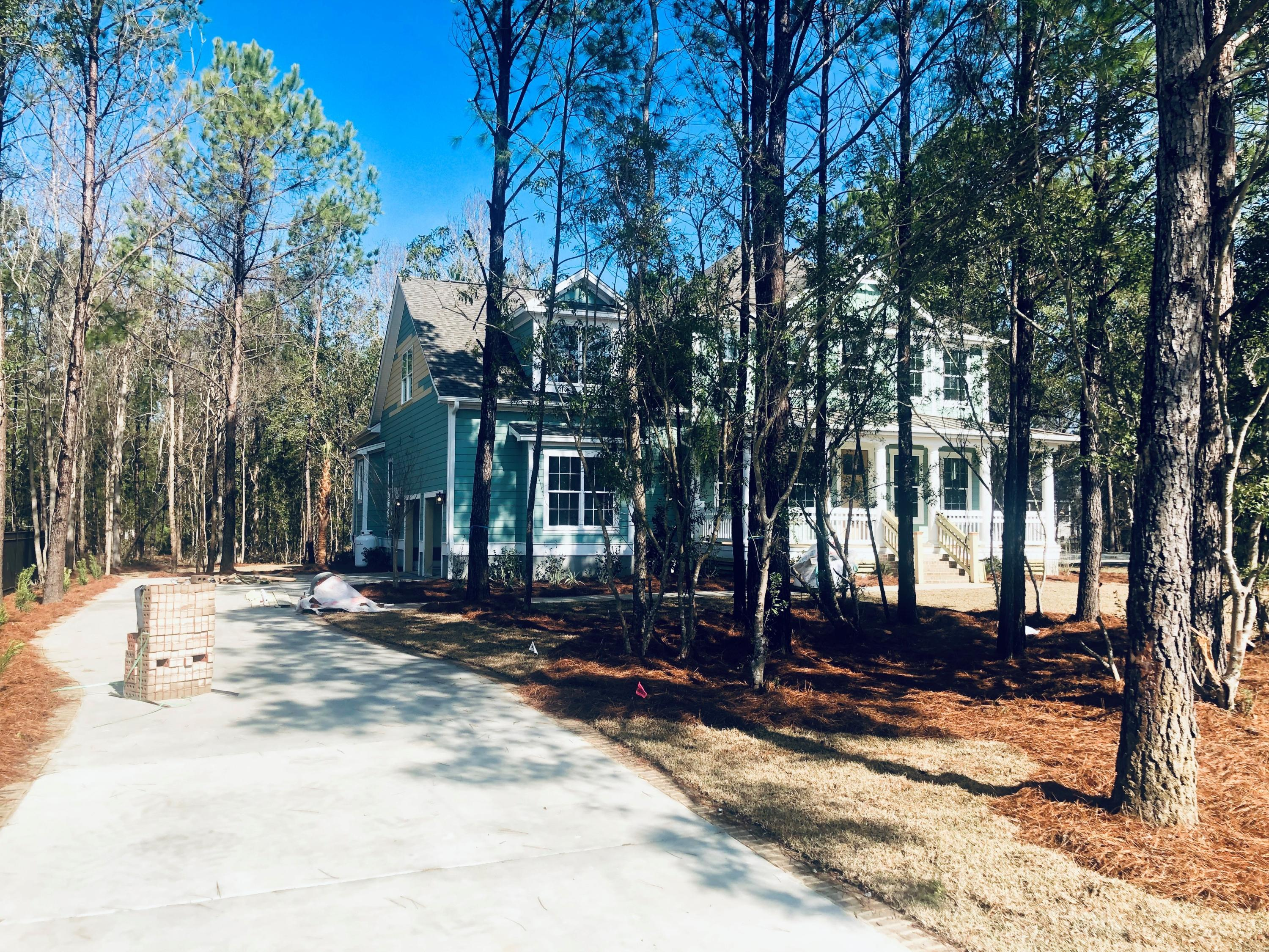 466 Woodspring Road Mount Pleasant, Sc 29466