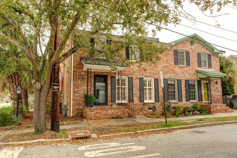 2 Gadsden Street Charleston, SC 29401