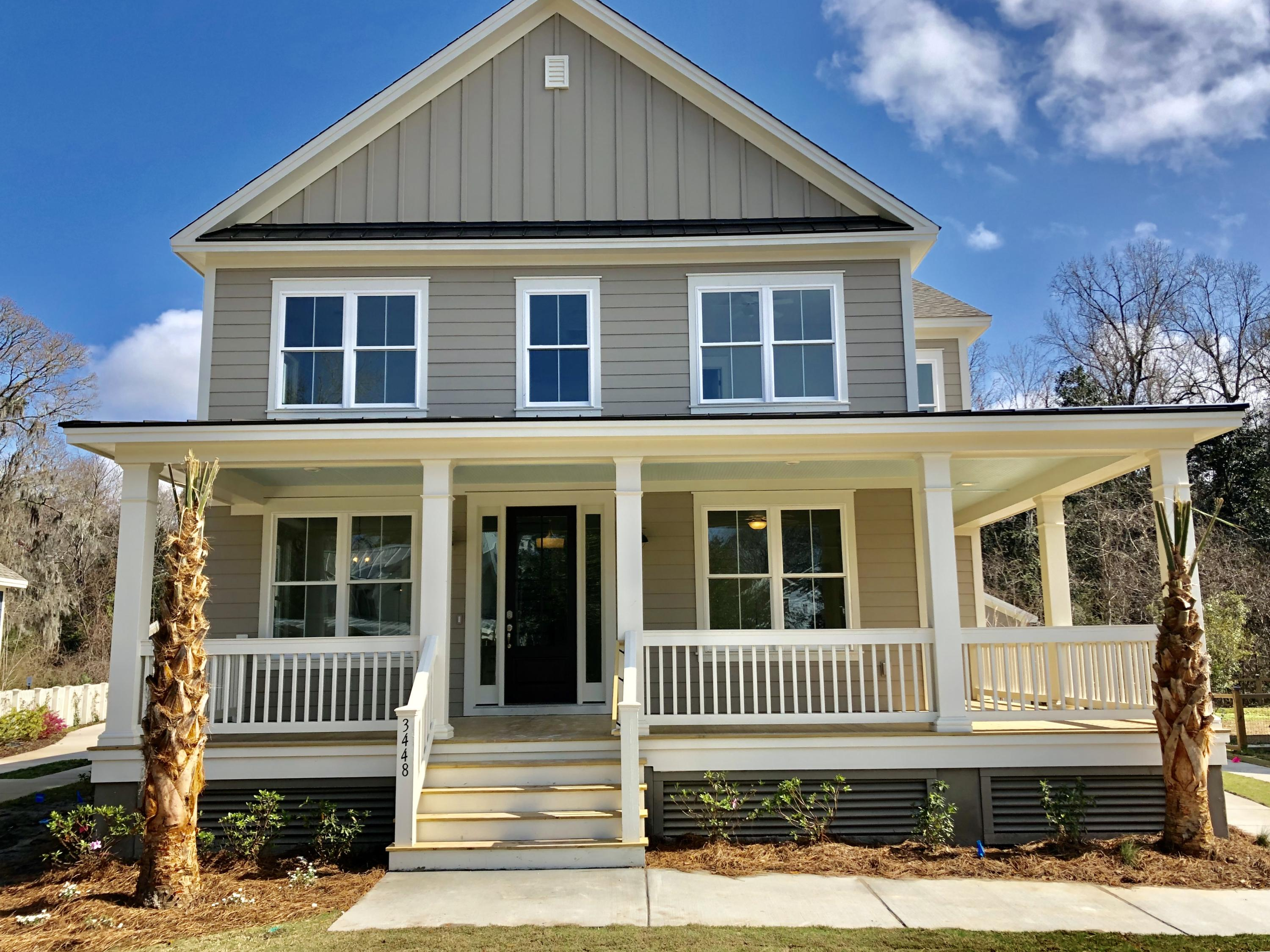 3448 Acorn Drop Lane Johns Island, SC 29455
