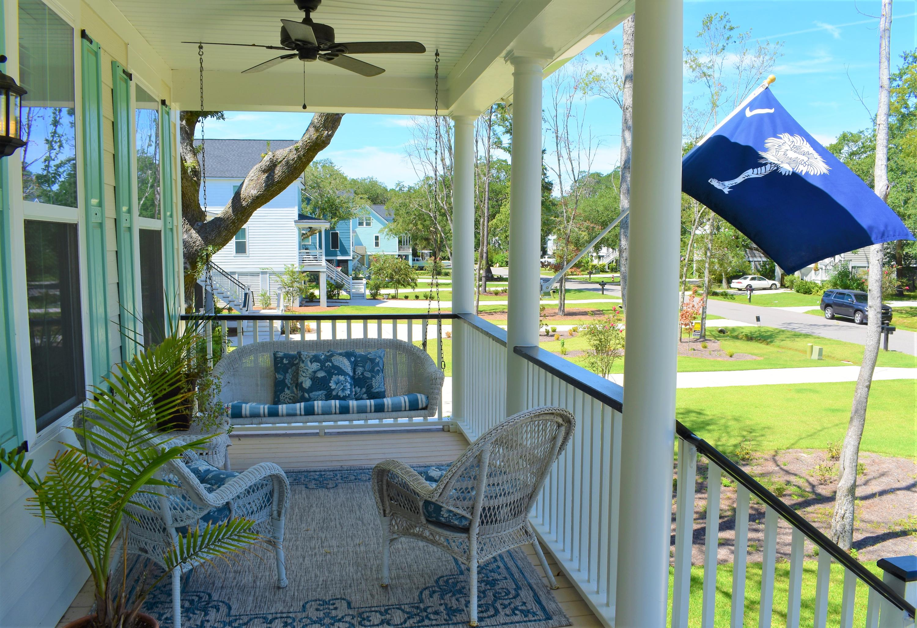 Cottages at Copahee Homes For Sale - 3741 Tip, Mount Pleasant, SC - 24