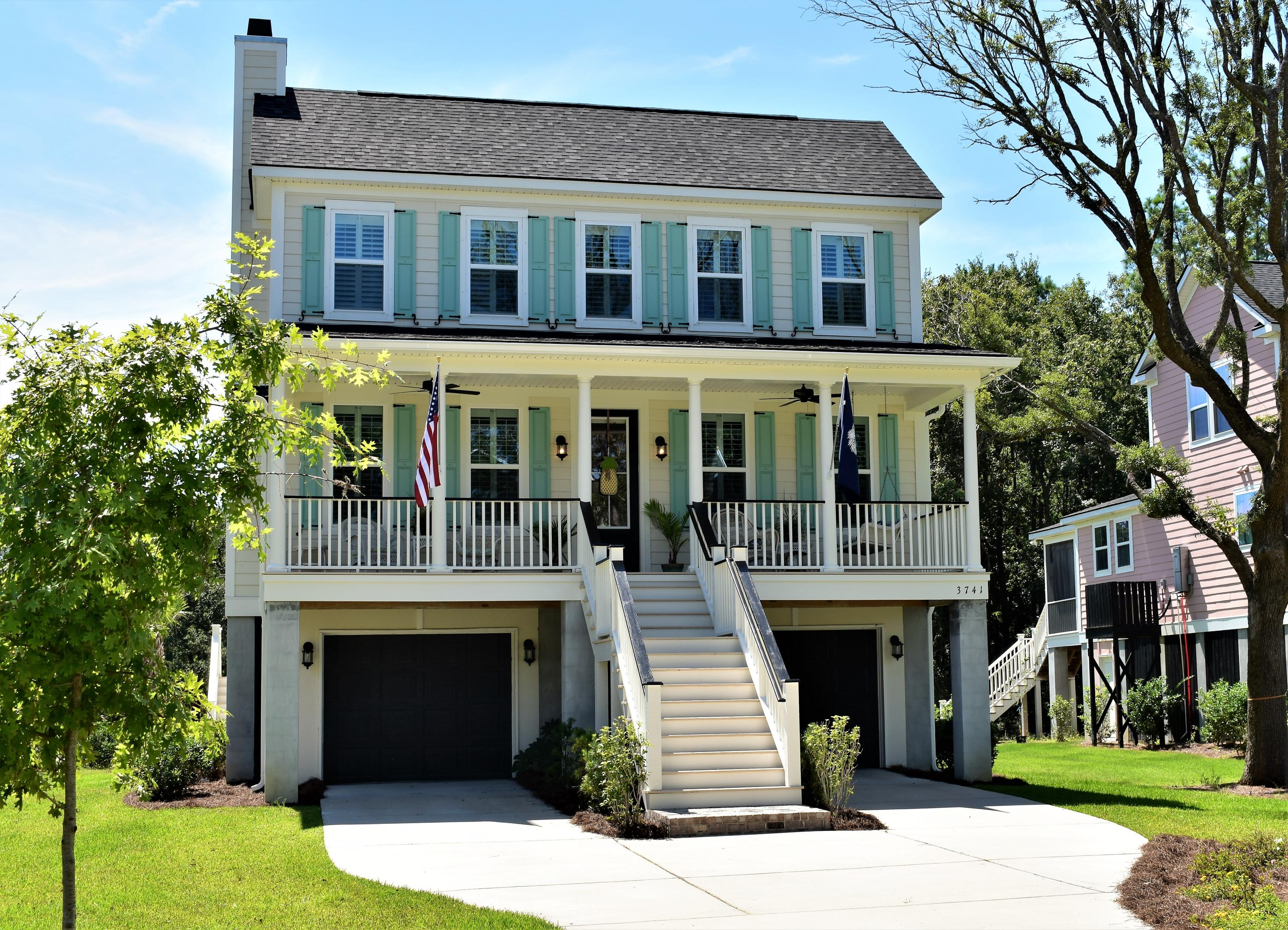 Cottages at Copahee Homes For Sale - 3741 Tip, Mount Pleasant, SC - 26