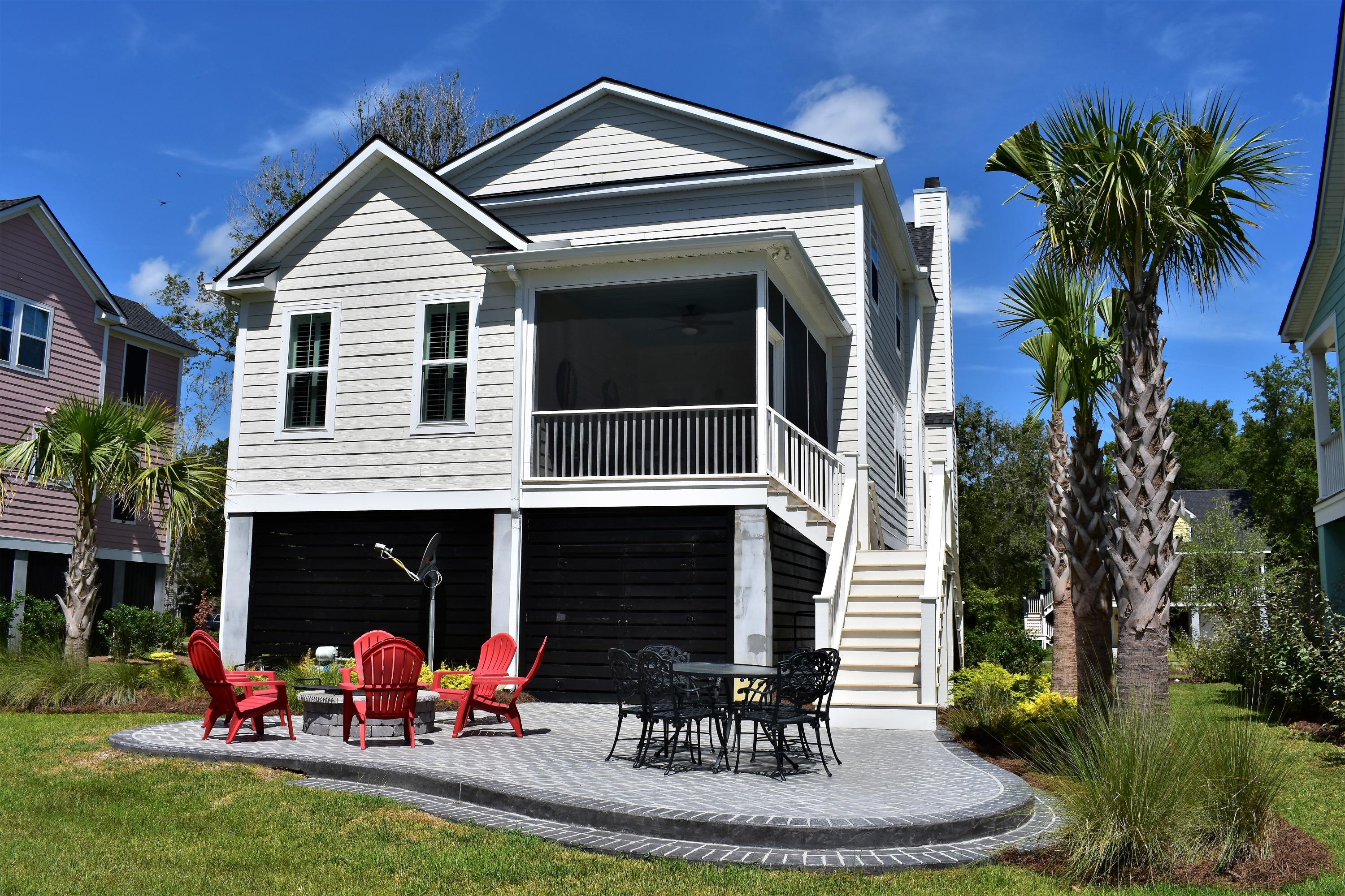 Cottages at Copahee Homes For Sale - 3741 Tip, Mount Pleasant, SC - 7
