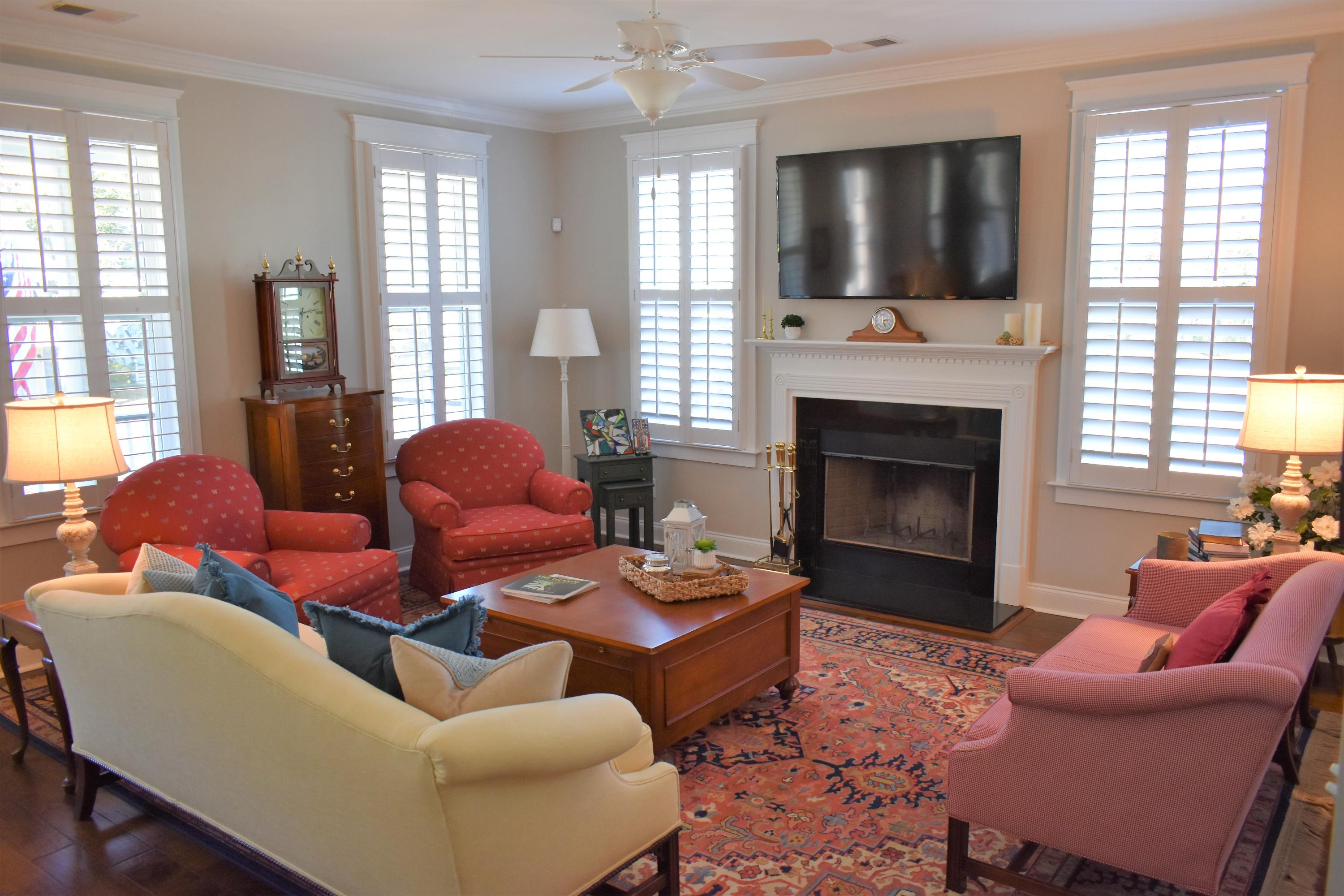 Cottages at Copahee Homes For Sale - 3741 Tip, Mount Pleasant, SC - 25