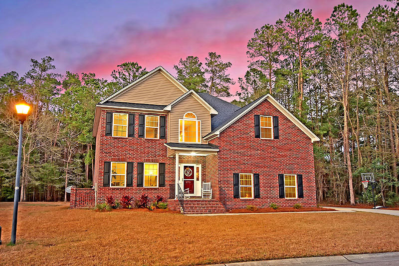 8773 Alexandria Drive North Charleston, SC 29420