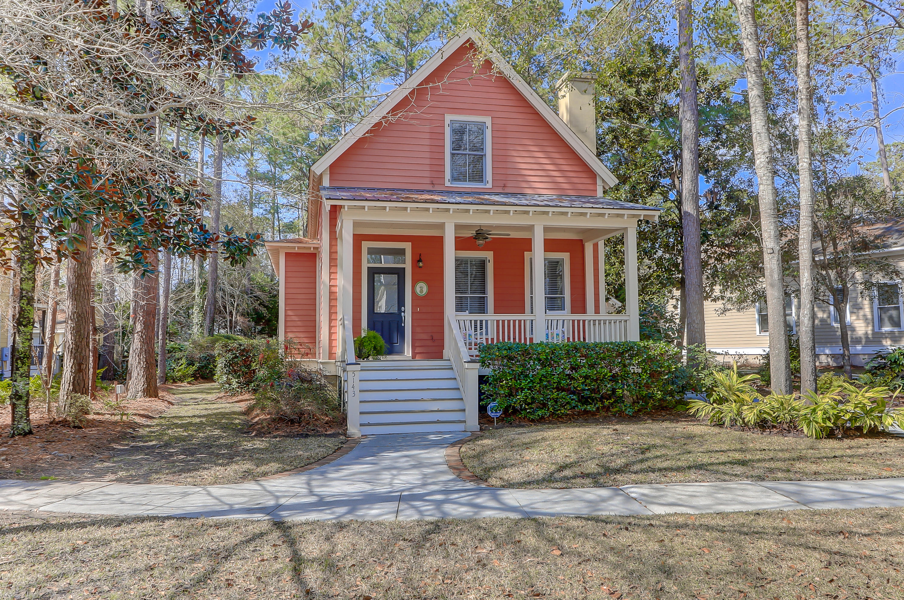 5143 Coral Reef Drive Johns Island, SC 29455