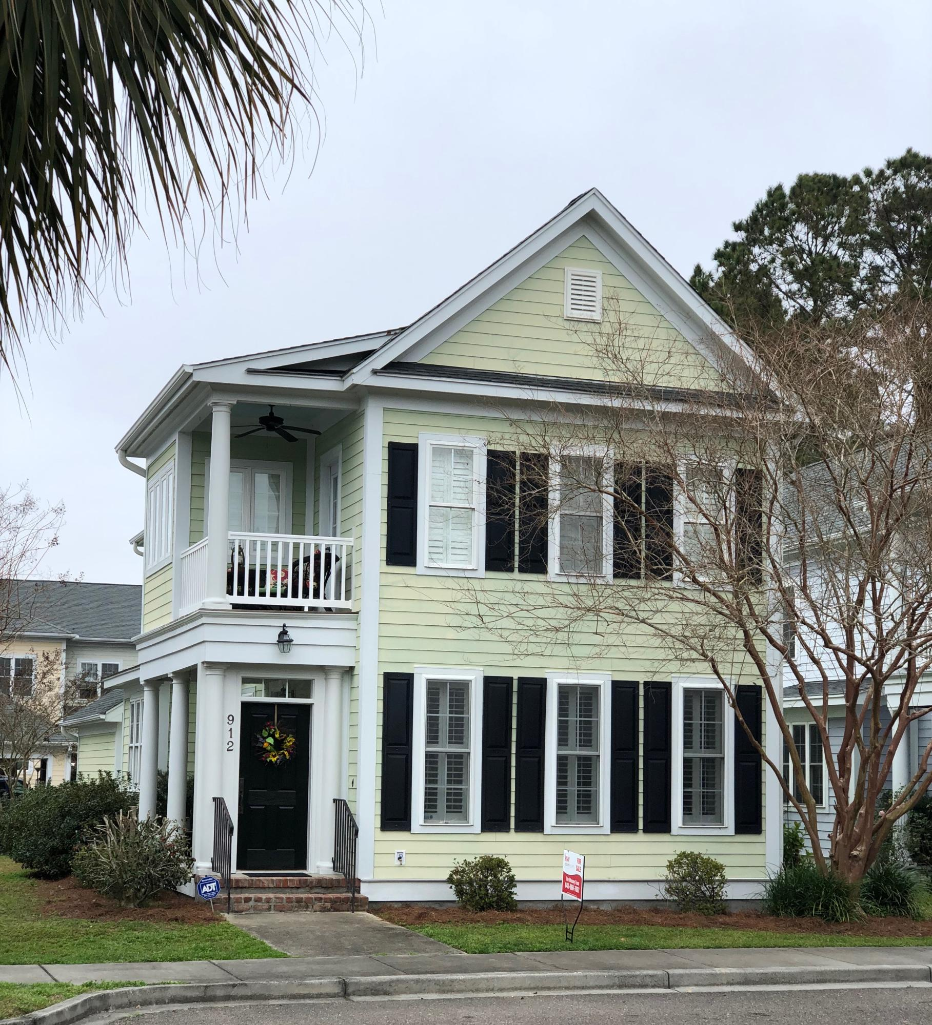 912 Vista Perch Lane Charleston, SC 29412