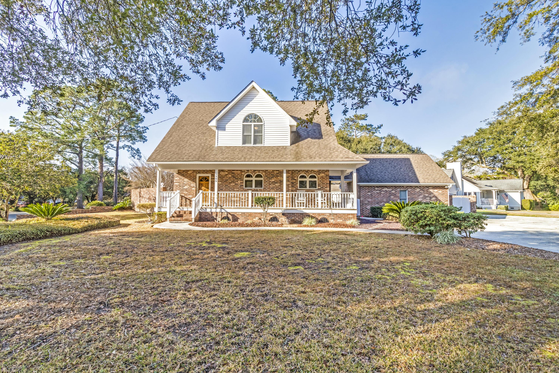 2405 Two Oaks Drive Charleston, Sc 29414