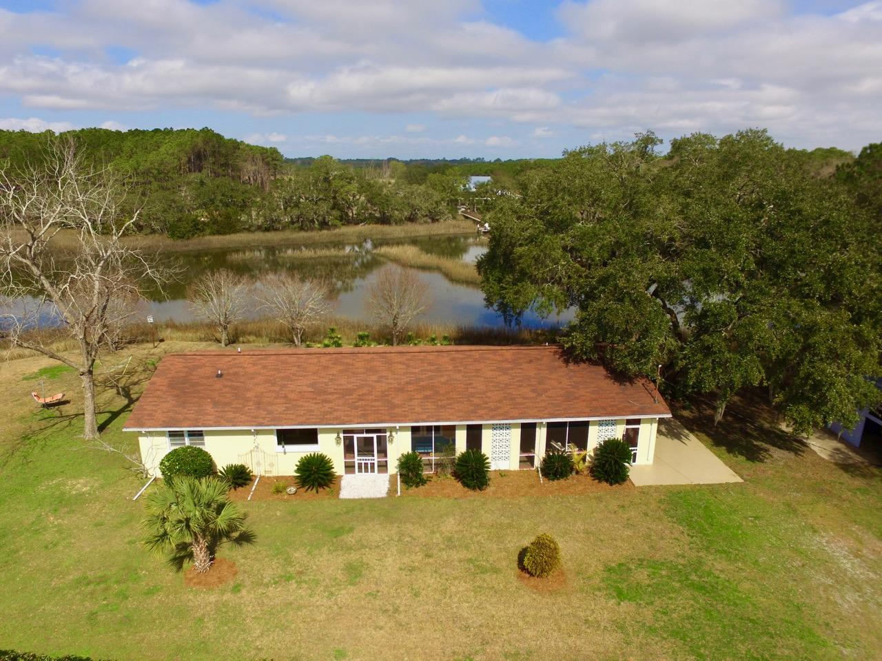 3490 Point Field Road Johns Island, SC 29455