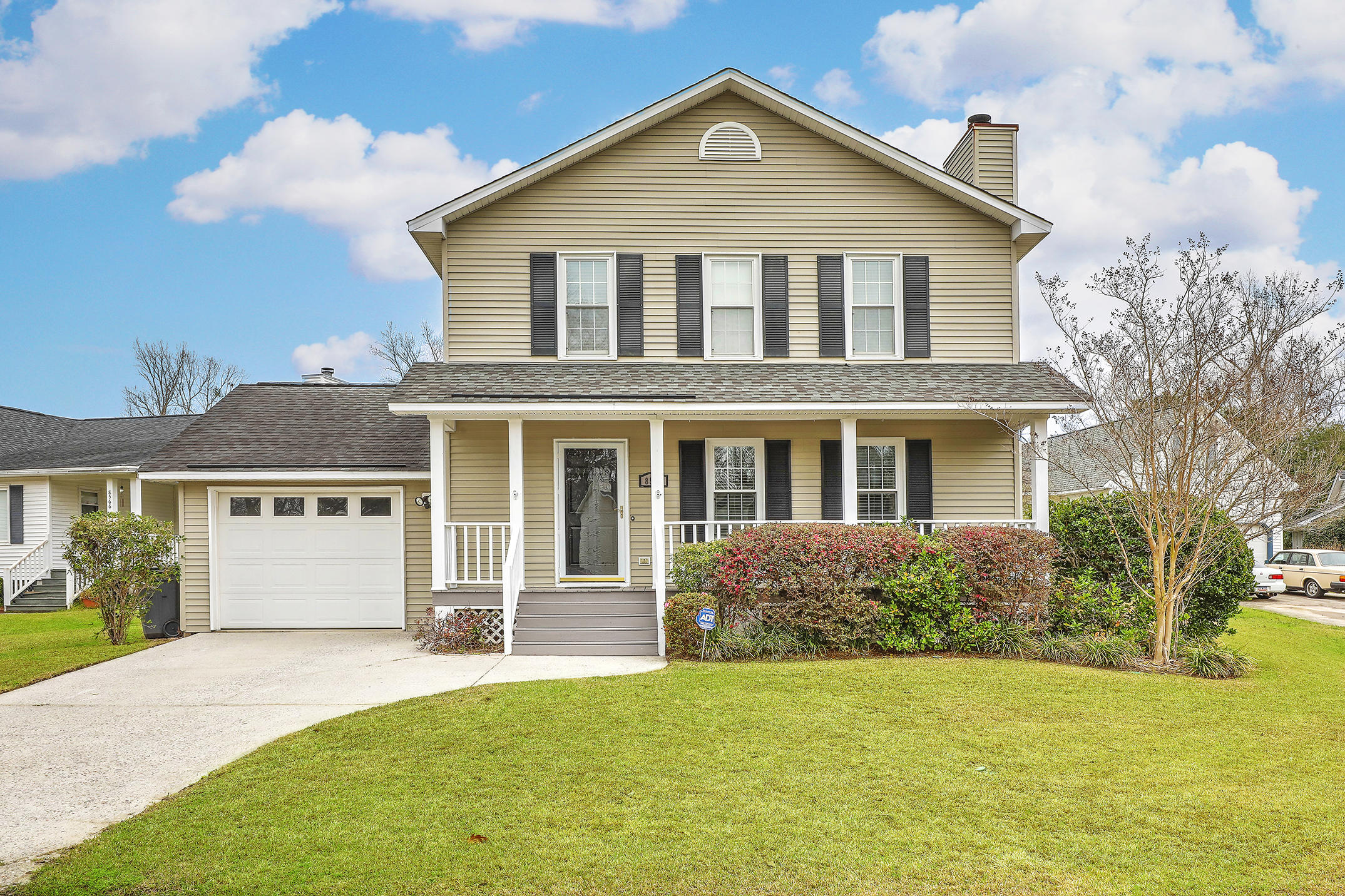 8560 Bentwood Drive North Charleston, SC 29406