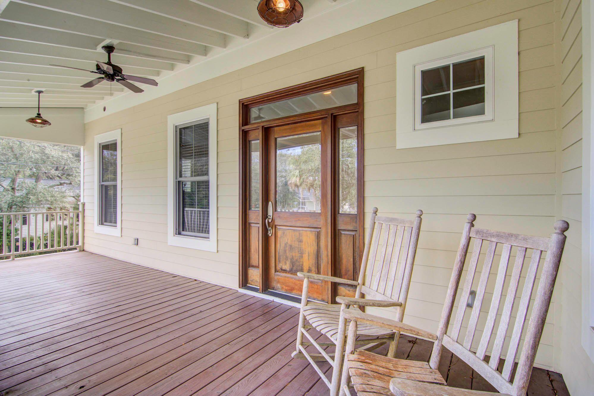 220 E Erie Avenue Folly Beach, SC 29439