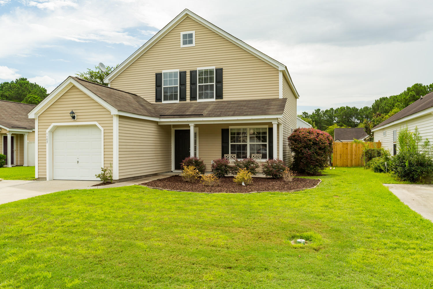 1107 River Bay Lane Charleston, SC 29492