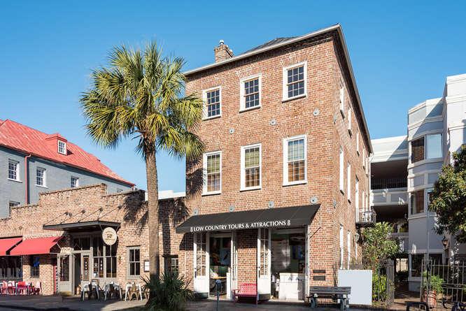 184 E Bay Street Charleston, SC 29401