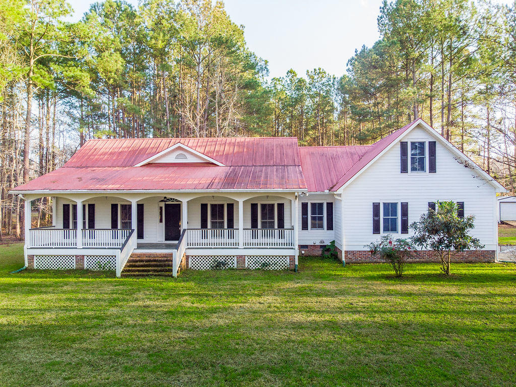 Photo of 3014 Cottageville Highway, Walterboro, SC 29488