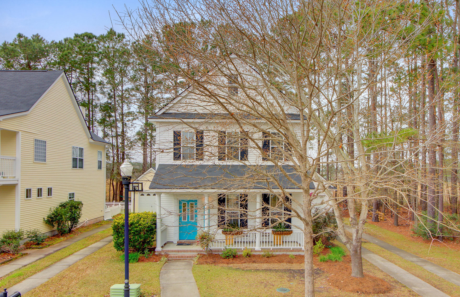 3201 Beaconsfield Road Mount Pleasant, SC 29466