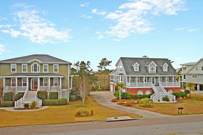 Rivertowne Country Club Homes For Sale - 1521 Red Drum, Mount Pleasant, SC - 48