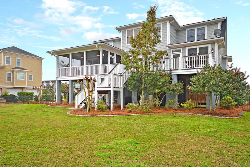 Rivertowne Country Club Homes For Sale - 1521 Red Drum, Mount Pleasant, SC - 51