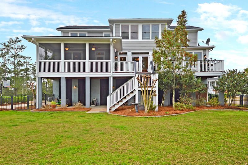 Rivertowne Country Club Homes For Sale - 1521 Red Drum, Mount Pleasant, SC - 9