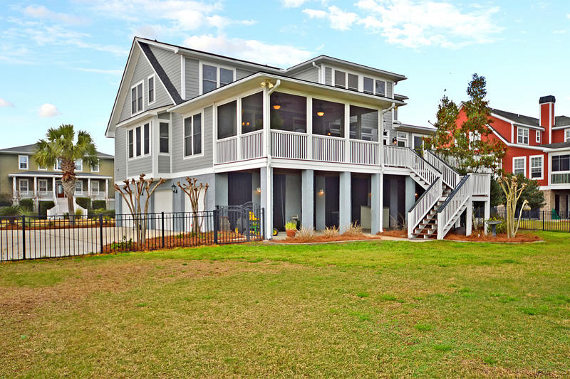 Rivertowne Country Club Homes For Sale - 1521 Red Drum, Mount Pleasant, SC - 8