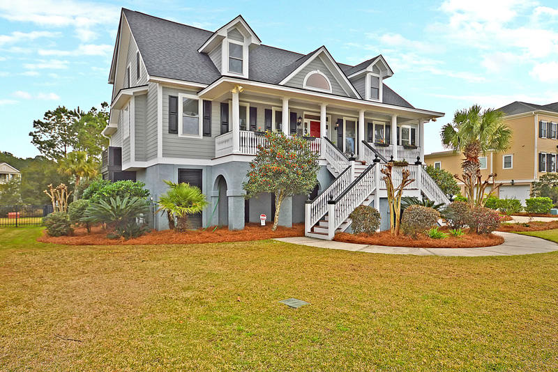 Rivertowne Country Club Homes For Sale - 1521 Red Drum, Mount Pleasant, SC - 53