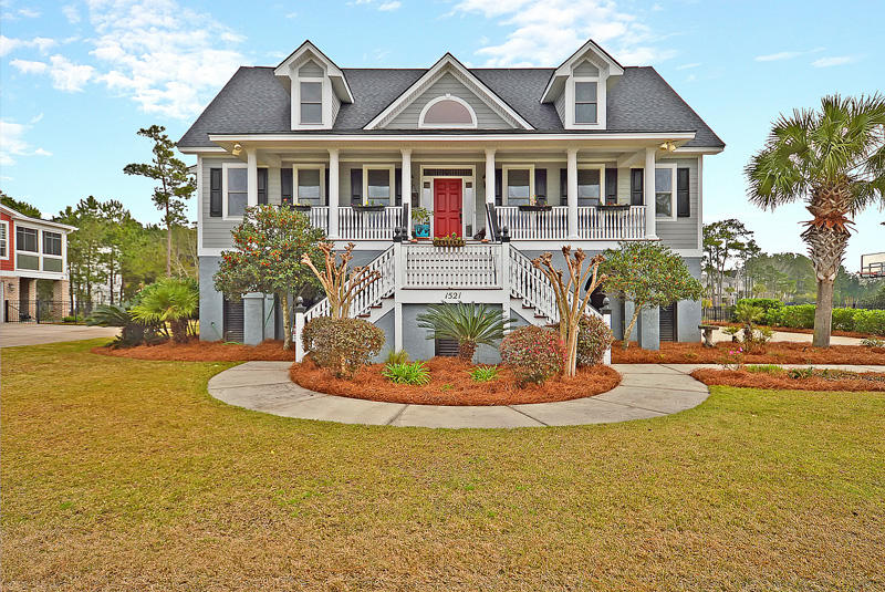 Rivertowne Country Club Homes For Sale - 1521 Red Drum, Mount Pleasant, SC - 54