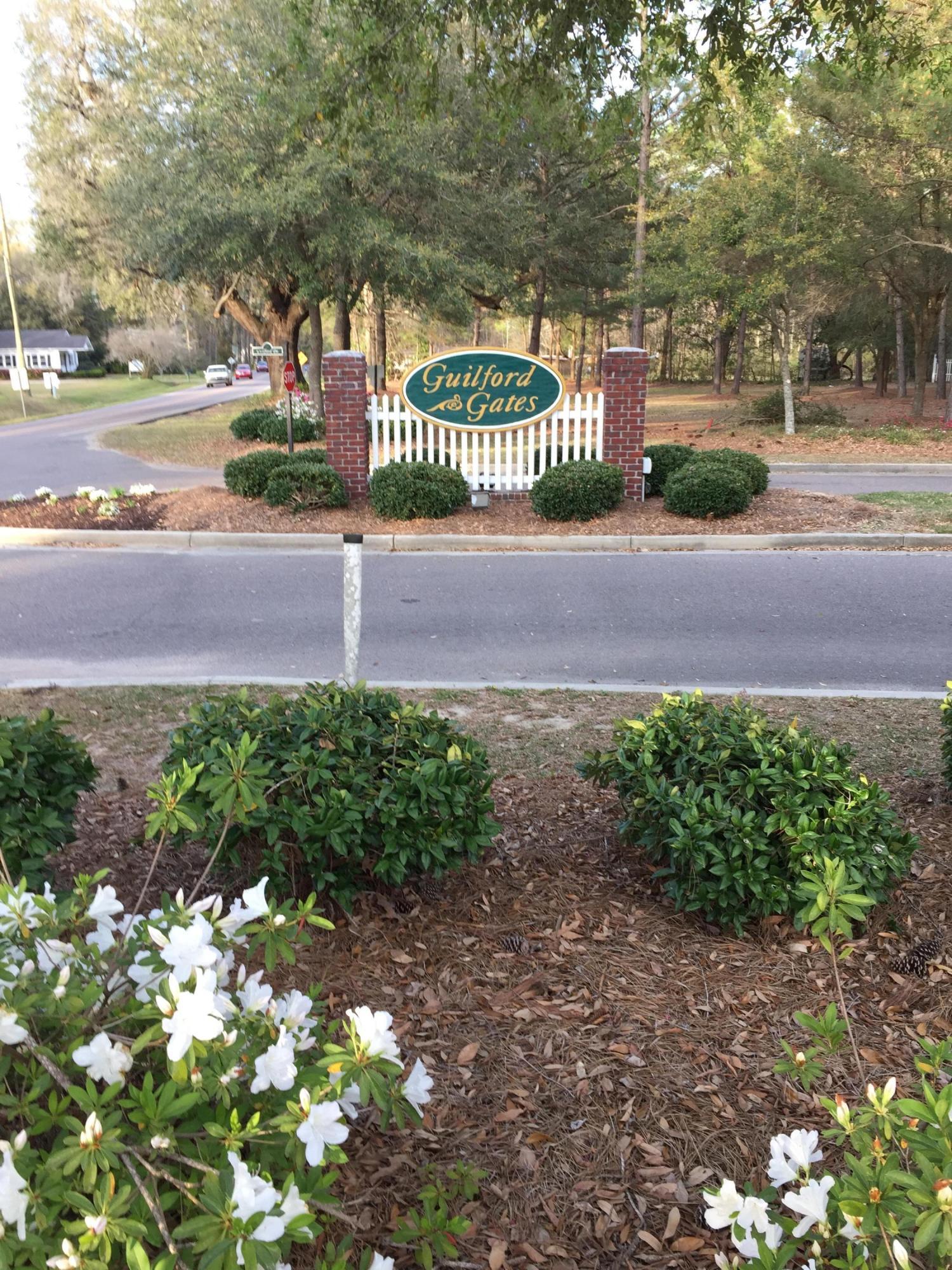 115 Guilford Drive Summerville, SC 29483