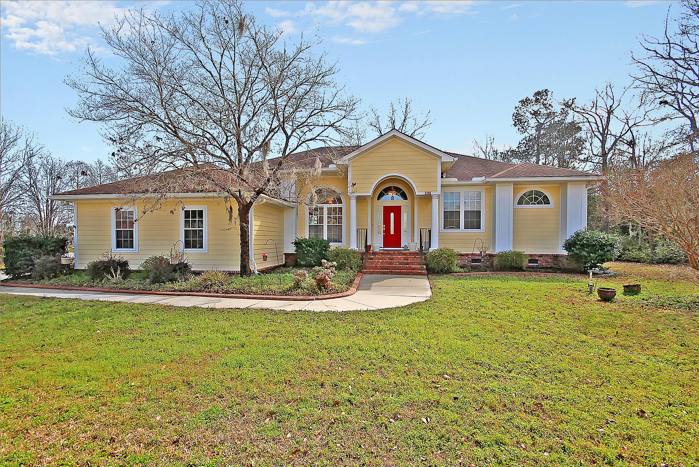 Cross Subd (Longpoint) Homes For Sale - 1191 Longpoint, Cross, SC - 42