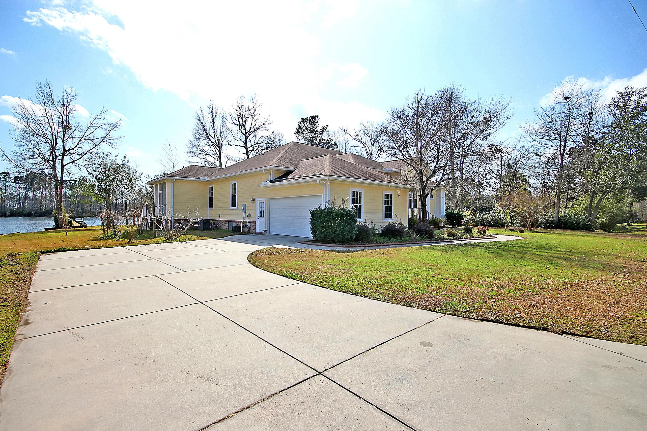 Cross Subd (Longpoint) Homes For Sale - 1191 Longpoint, Cross, SC - 20