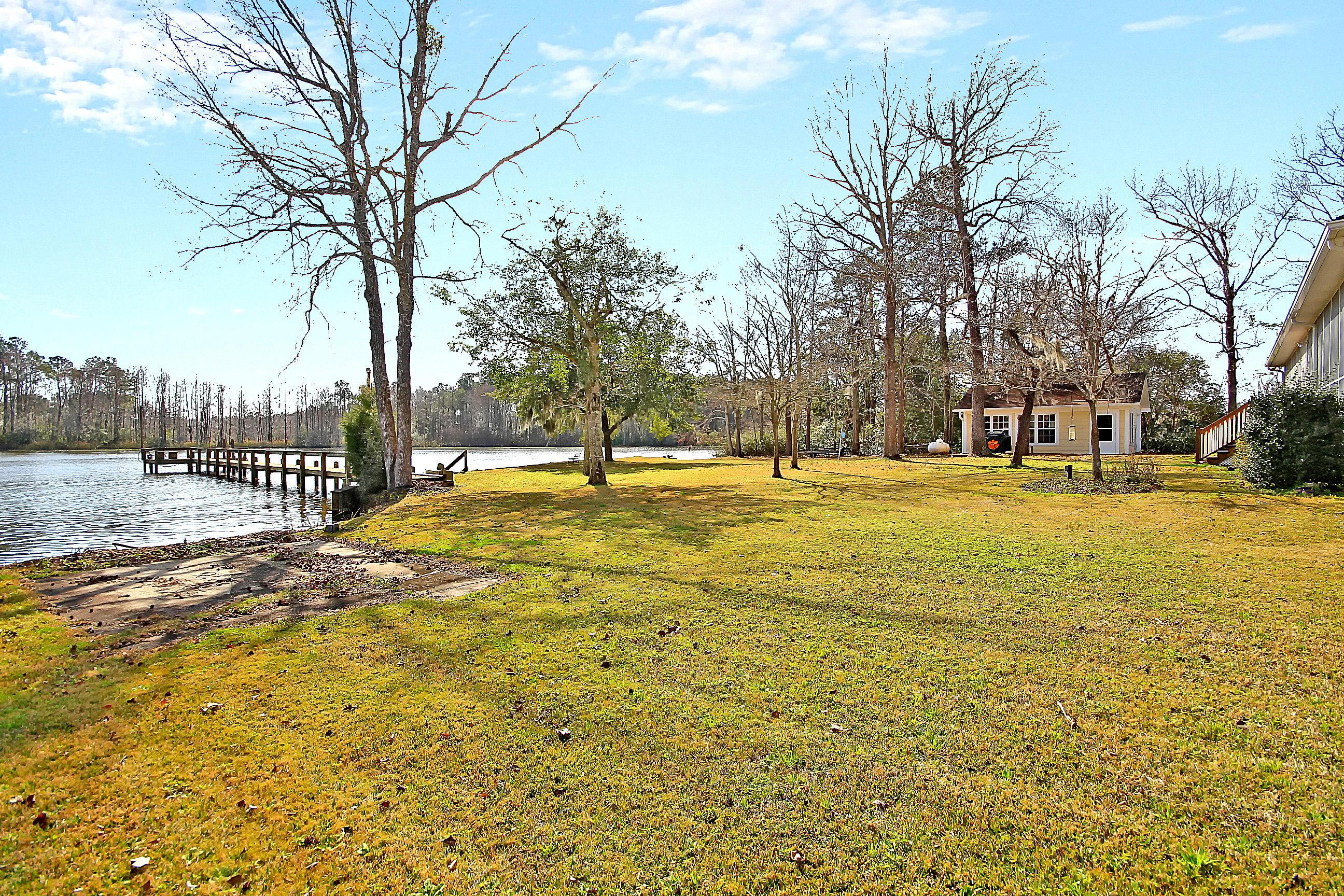 Cross Subd (Longpoint) Homes For Sale - 1191 Longpoint, Cross, SC - 7