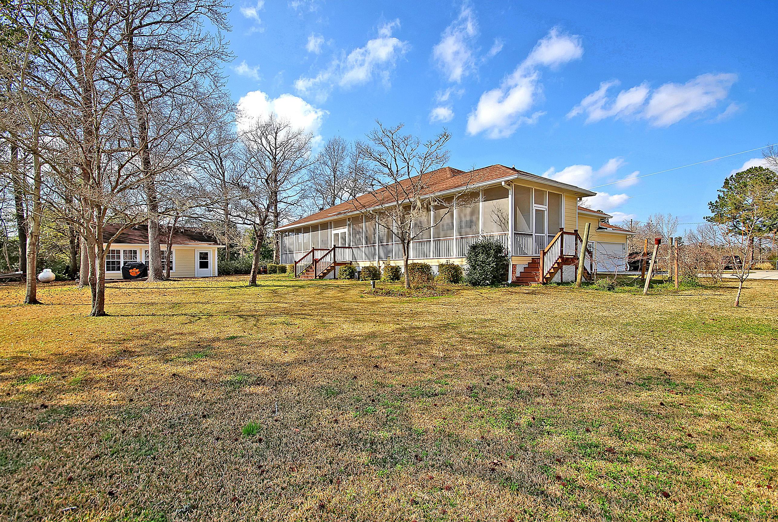 Cross Subd (Longpoint) Homes For Sale - 1191 Longpoint, Cross, SC - 41